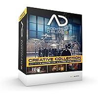 XLN Audio Addictive Drums 2 Creative Collection ソフトウェアドラム音源 スタンドアローン / VST / AU / AAX対応
