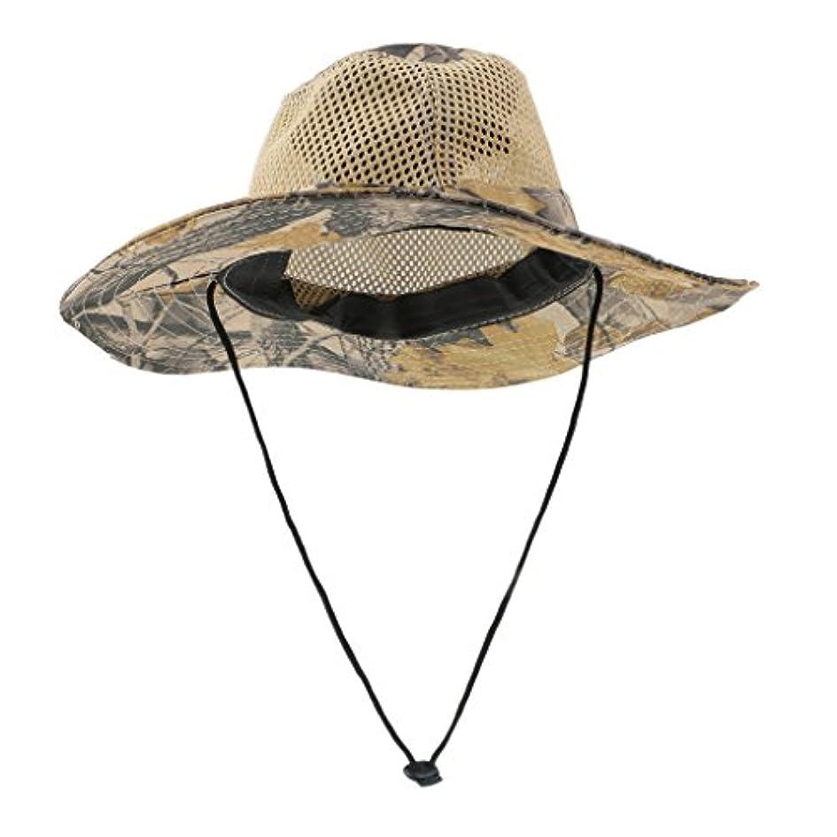 コンバーチブル小人アルプスFenteer 釣り帽子 作業 屋外 サンハット プロテクション 日焼け止め 便利 快適 アウトドア