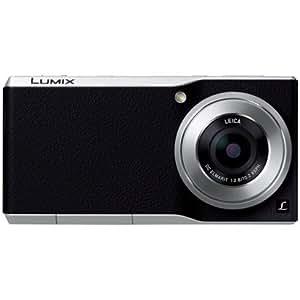 Panasonic DMC-CM1-S LUMIX コミュニケーションカメラ Android4.4搭載