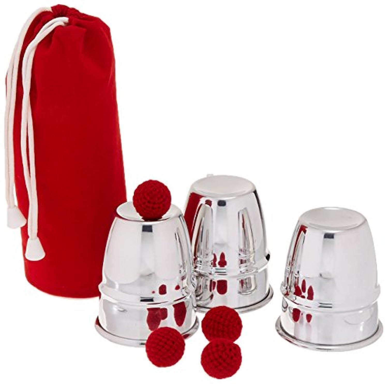 [ロフタスインターナショナル]Loftus International MW0003 Combo Chop Cups and Balls 99996022844 [並行輸入品]