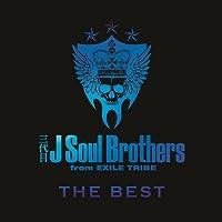 THE BEST / BLUE IMPACT (2枚組ALBUM)