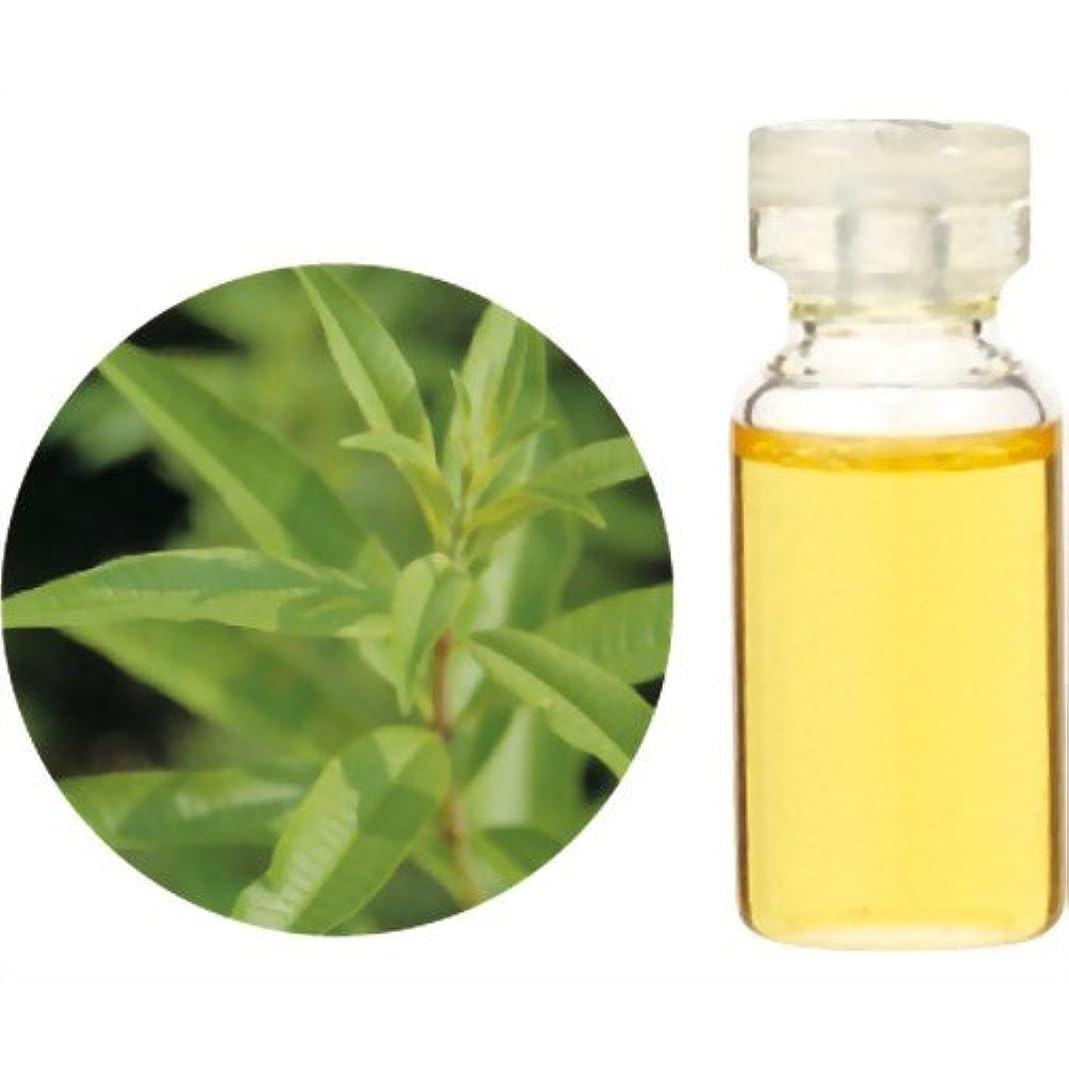 ネックレット芽刺激する生活の木 C レアバリュー レモン バーベナ エッセンシャルオイル 3ml