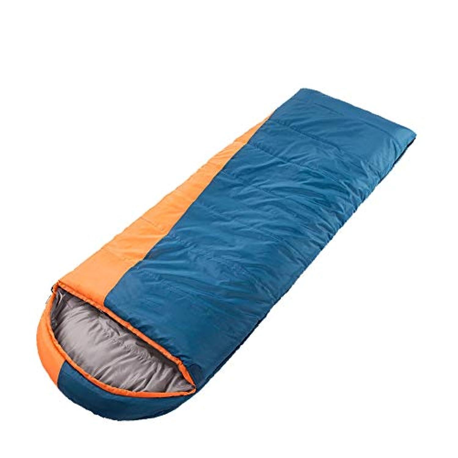 ドック手術胸DaQingYuntur 暖かくて寒い天候のための軽量で防水性の圧縮袋、4シーズンのキャンプ/ハイキングのための快適さを備えた封筒軽量寝袋