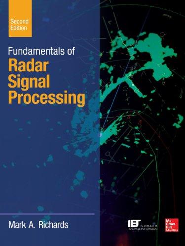 Download Fundamentals of Radar Signal Processing, Second Edition (McGraw-Hill Professional Engineering) (English Edition) B00HS65KIQ