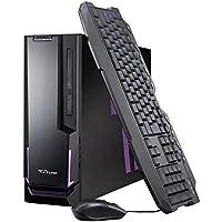 mouse オリジナルブランドデスクトップパソコン EGG+ EGPI584G106DR20W