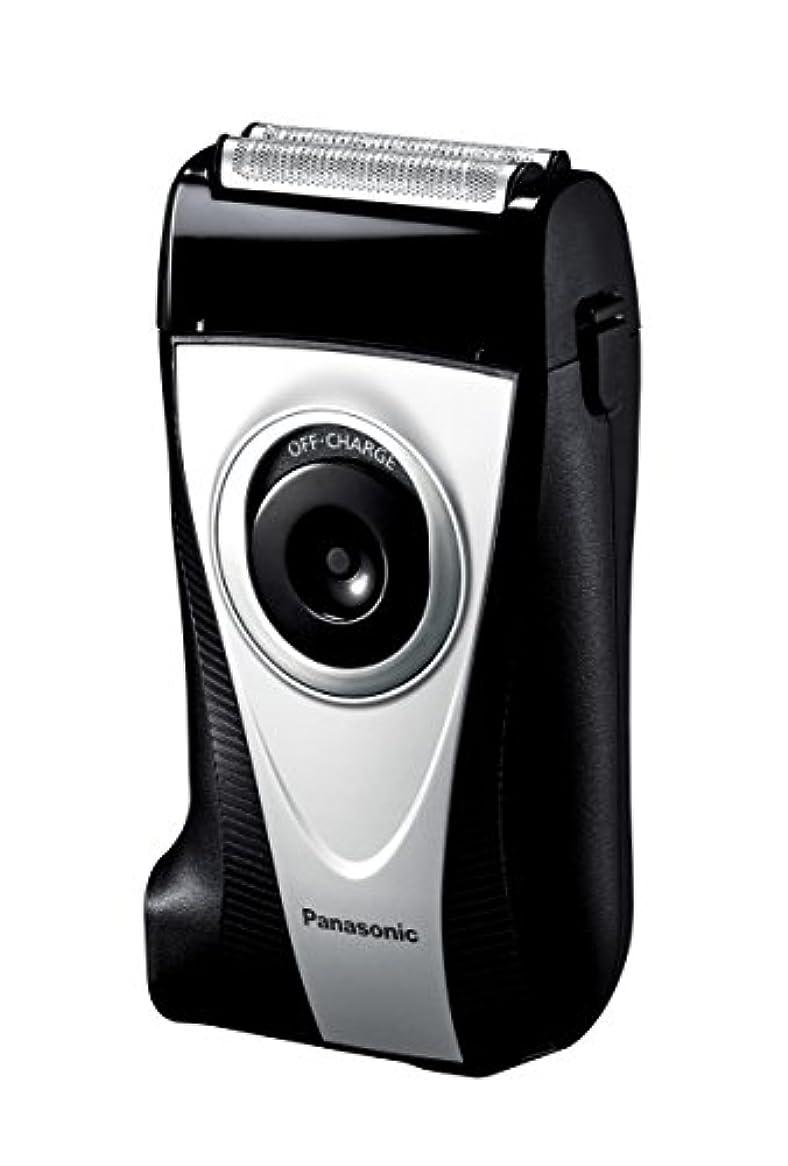 微視的ホールド極めてパナソニック メンズシェーバー 2枚刃 シルバー調 ES-RP30-S