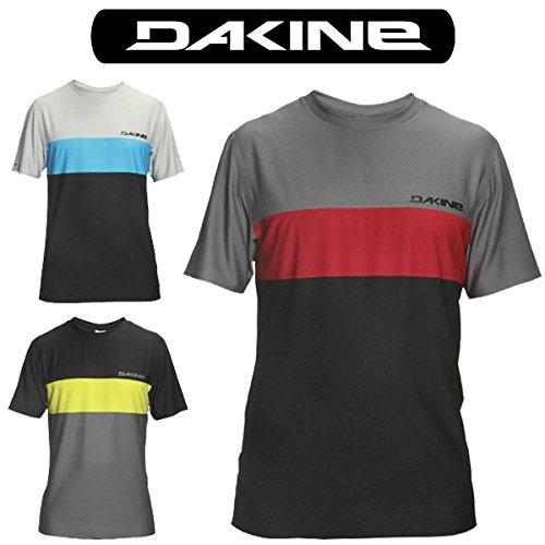 DAKINE ダカイン メンズ ラッシュガード AG231-854 男性 長袖 サーフィン UVカット 日焼け防止 クラゲ対策 擦れ防止