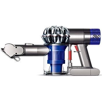 ダイソン 掃除機 ハンディクリーナー V6 Trigger HH08MH