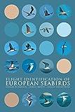 Flight Identification of European Seabirds (Helm Identification Guides) 画像
