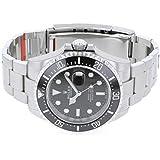 ロレックス ROLEX シードゥエラー 126600 ブラック文字盤 新品 腕時計 メンズ (W198498) [並行輸入品]