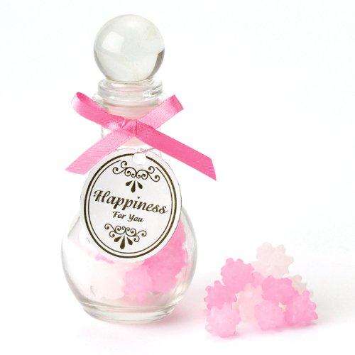 魔法の小瓶 夢のかけら(こんぺいとうのプチギフト)【結婚式 プチギフト ホワイトデー】