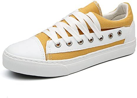 les femmes de la façon dentelle la de toile classique style bcbg chaussures plates des baskets 9715e1