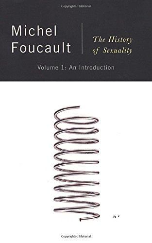 The History of Sexuality: An Introductionの詳細を見る