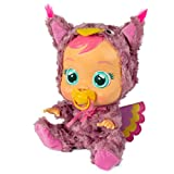 Cry Babies Owl Pajama For Doll