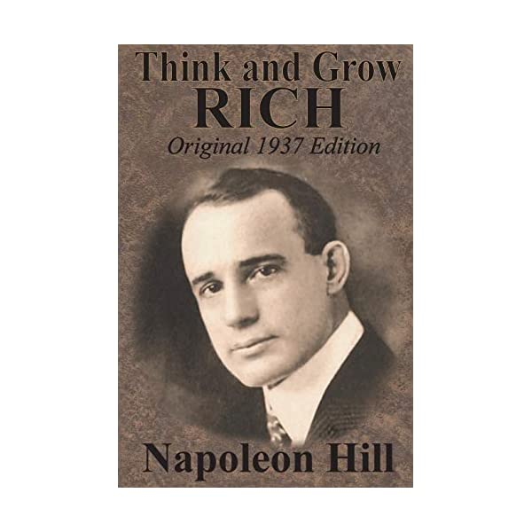 Think and Grow Rich Orig...の商品画像