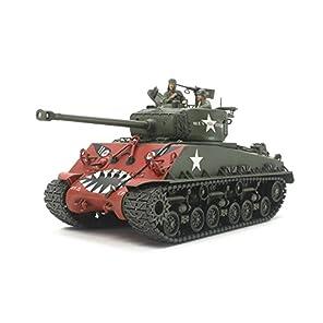 タミヤ 1/35 ミリタリーミニチュアシリーズ No.359 アメリカ戦車 M4A3E8 シャーマン イージーエイト 朝鮮戦争 プラモデル 35359