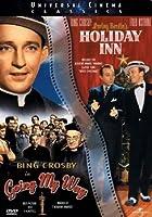 Going My Way & Holiday Inn [DVD]