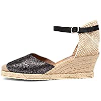 diana ferrari TALORI-DF Womens Shoes Espadrilles High Heels