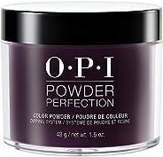 OPI Powder Perfection Acrylic Dip Dipping Powder - Lincoln Park After Dark (43g)