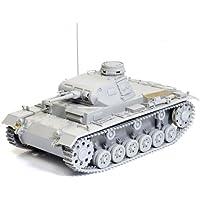 ドラゴン 1/35 III号戦車 F型 プラモデル
