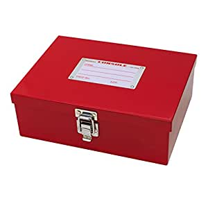 PENCO ペンコ コンソールボックス (S) レッド [EB022]