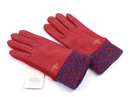 (ヴィヴィアン・ウエストウッド) Vivienne Westwood 手袋 v0891