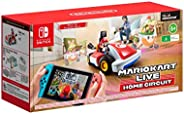 Mario Kart Live: Home Circuit (Mario Set) - Nintendo Switch