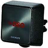 カーメイト 車用 除菌消臭剤 ドクターデオ Dr.DEO プレミアム エアコン取付 無香 安定化二酸化塩素 8g D222
