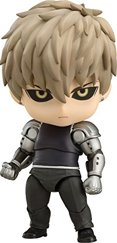 Good Smile Nendgoldid Genos  One-Punch Man Super Moveable Edition<Japan import