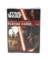 Star Wars Playing Cards [並行輸入品]