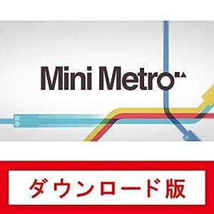 Mini Metro|オンラインコード版