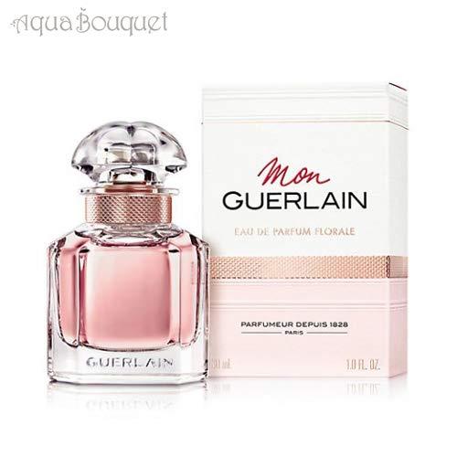 GUERLAIN(ゲラン)MON GUERLAIN(モン ゲラン)『MON GUERLAIN EAU DE PARFUM FLORALE(モン ゲラン オーデパルファン フローラル)』