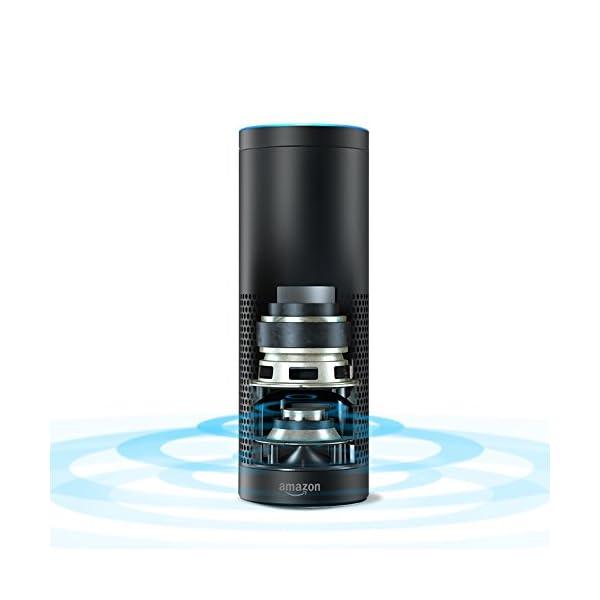 Echo Plus、スマートホームハブ内蔵、ホ...の紹介画像6