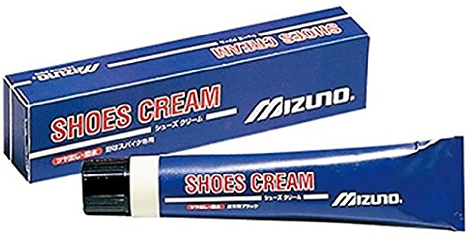 キーマラソン返済MIZUNO(ミズノ) 野球 シューズ用 靴クリーム チューブタイプ 50g 2ZK827091P
