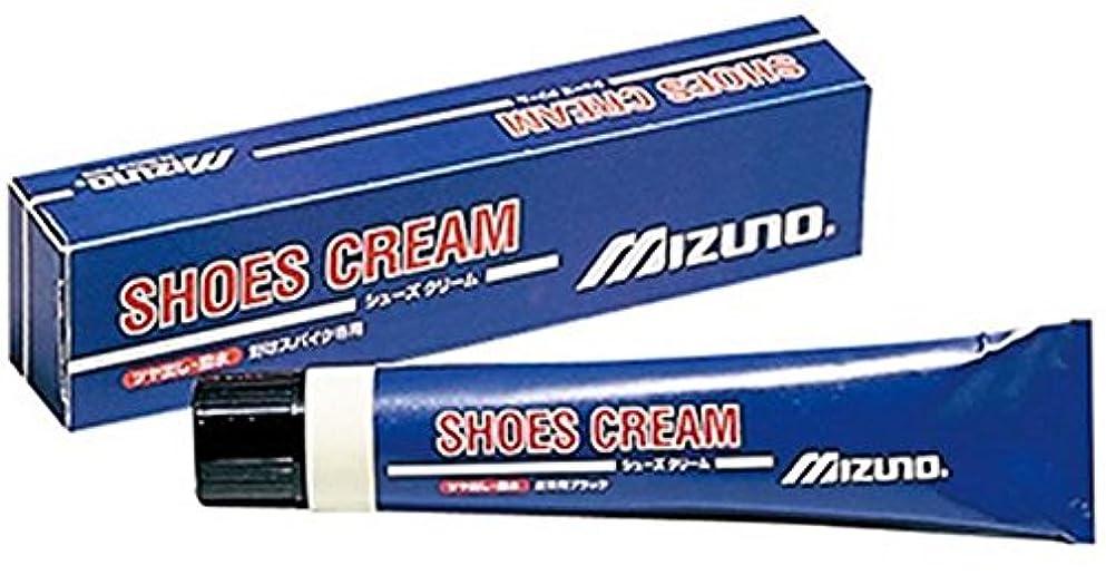 葉繰り返した爪MIZUNO(ミズノ) 野球 シューズ用 靴クリーム チューブタイプ 50g 2ZK827091P