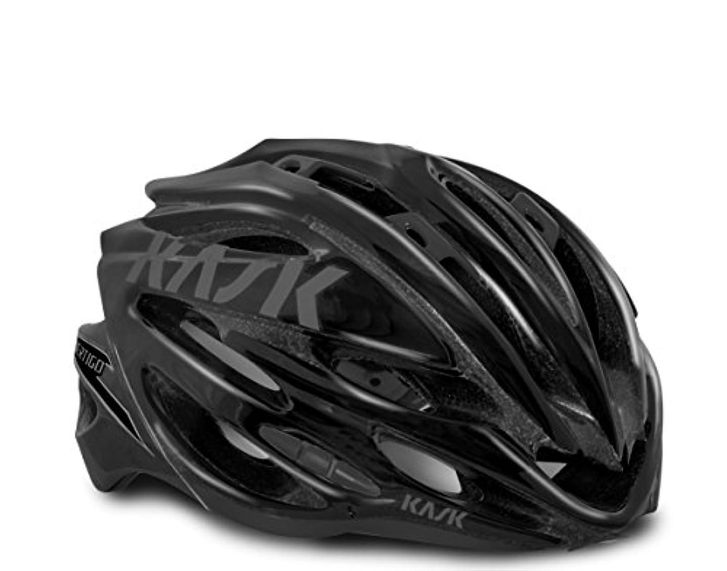 通常ブラザー軽量[カスク] ヘルメット VERTIGO ヴァーティゴ 2.0 BLK MATT ヴァーティゴ