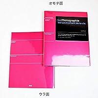 ピタットアルバム ダークカラーS60-607ピンク 【人気 おすすめ 通販パーク ギフト プレゼント】