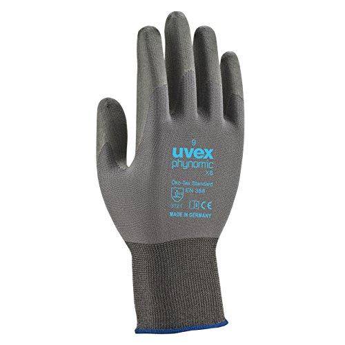 [해외]uvex phynomic XS 정밀 | 일반 장갑/uvex phynomic XS precision | general purpose gloves