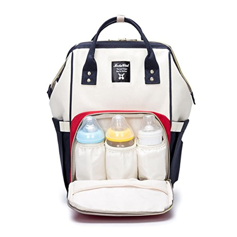 2way マザーズバッグ レディース 大容量 ショルダーバッグ ハンドバッグ ベビー用品収納 リュック シンプル 防水 人気 多機能