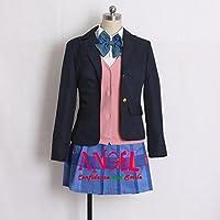 【サイズ選択可】女性XLサイズ A1Y00006 コスプレ衣装 ラブライブ! Love Live 国立音ノ木坂学院女子制服 矢澤 にこ やざわ にこ