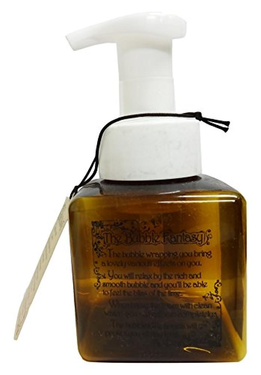 香り大いにアルプスクルー 泡リフィルボトル250ml(プリントブラウン)