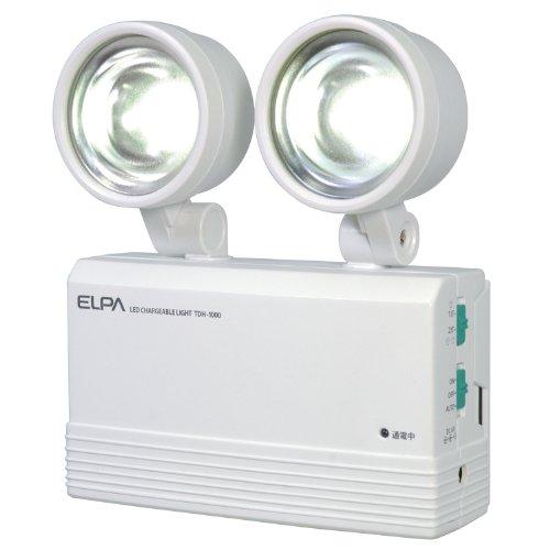 ELPA LED安心照明 TDH-1000