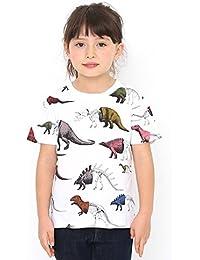 グラニフ(graniph) 【キッズ】アナトミカルモデルショートスリーブTシャツ(アナトミカルモデル)
