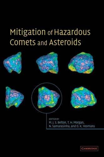 Mitigation of Hazardous Comets and Asteroids