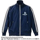 """プレイステーション ジャージVer.2 """"PlayStation"""" ネイビー×ホワイト Lサイズ"""