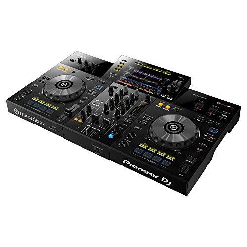 Pioneer DJ『オールインワンDJシステム XDJ-RR』