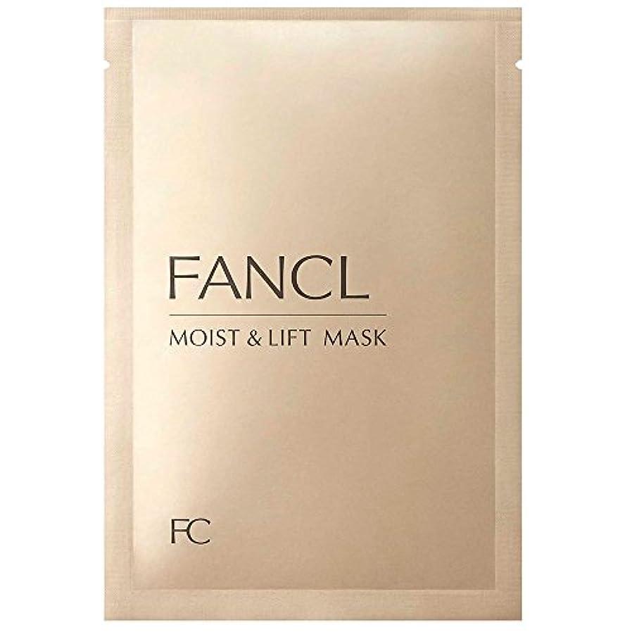 スマートスリーブベアリングファンケル (FANCL) モイスト&リフトマスク M&L マスク 6枚セット (28mL×6)