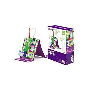 littleBits 電子工作 組み立てキット HALL OF FAME CRAWLY CREATURE