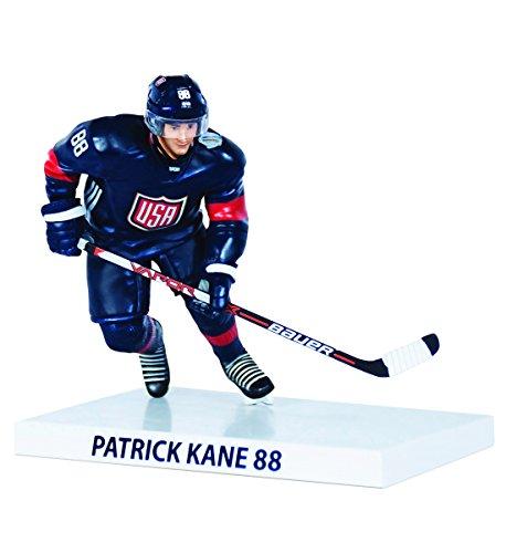 NHL 2016 WCOH/ チーム・USA パトリック・ケイン 6インチ フィギュア