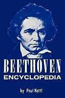 Beethoven Encyclopedia